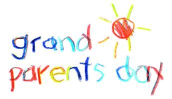 Grandparent / Special Elder Day