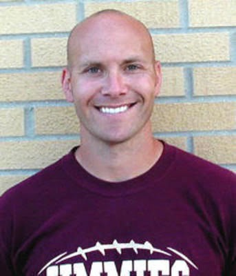 Jimtown Searches for New Head Football Coach for Only the 2nd Time In 40 Years