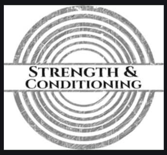 Adv. PE Strength & Conditioning Google Classroom