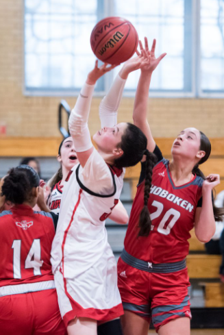 Hoboken High School Athletics Update