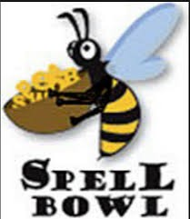 Spell Bowl Try Outs for 4th, 5th, & 6th Graders (Wednesday, September 12)