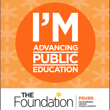 The Foundation for Palm Springs Unified