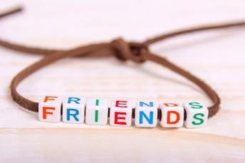 Friendship 101