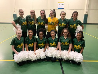 SYCAMORE DANCE  MINI CLINIC