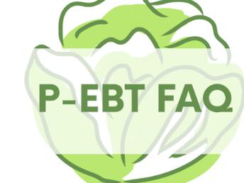 P-EBT Cards