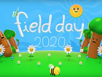 Field Day is Almost Here!