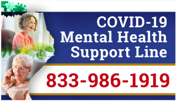 24/7 Access to Speak to a Mental Health Counselor