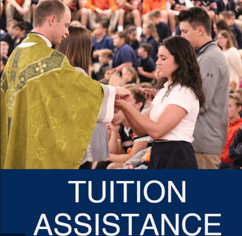 Champions of Catholic Education Tuition Assistance