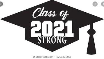 Senior Class Info