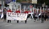 Fall Festival Parade Sat. 12-1 PM