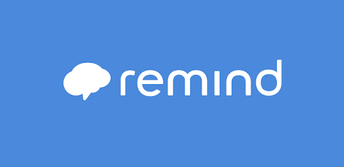 Sign Up for the REMIND APP