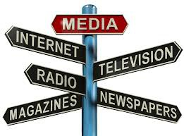 SCHOOL DISTRICT PUBLICATIONS/ NEWS MEDIA USE FOR STUDENTS