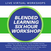 Blended Learning Virtual Workshops