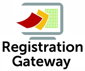 PLEASE BE SURE TO COMPLETE REGISTRATION GATEWAY