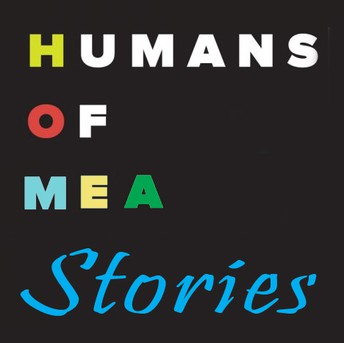 Humans of MEA