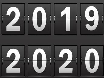 Placement pour l'année scolaire 2019-2020
