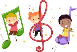 Kindergarten Music Program