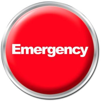 Emergency Asynchronous Instruction