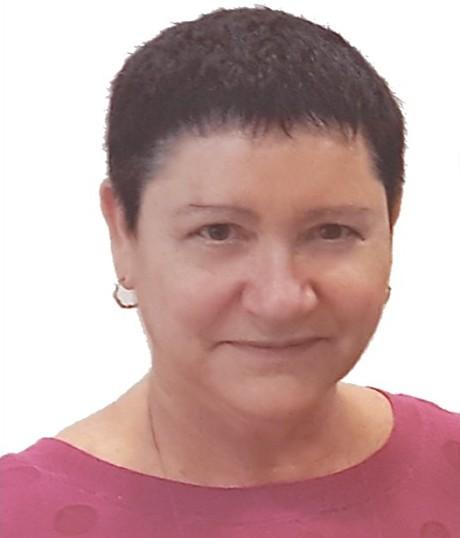 Dr. Nellie Deutsch profile pic