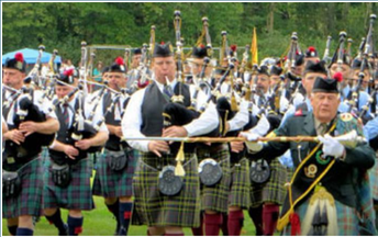 Ligonier Highland Games