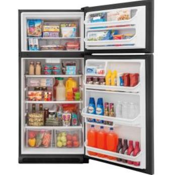 We Need a Refrigerator!
