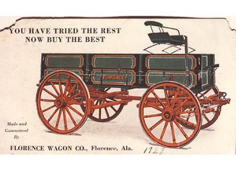 Florence Wagonworks