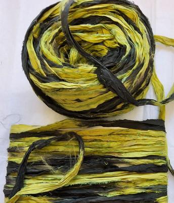 Steampunk yellow