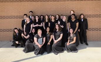 Choir Concert & Sight Reading