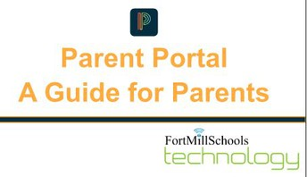 Need help with Parent Portal?