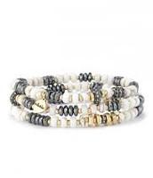 Nomad Stretch Bracelets