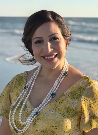 Norma Santiago Bell