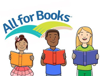 Scholastic All for Books Video