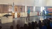 בית ספר יוחנני - הרצליה