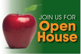 DMS Open House: August 5