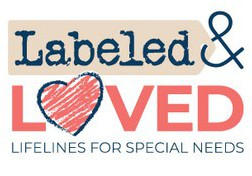 Save the Date:  Labeled and Loved Retreat October 2021