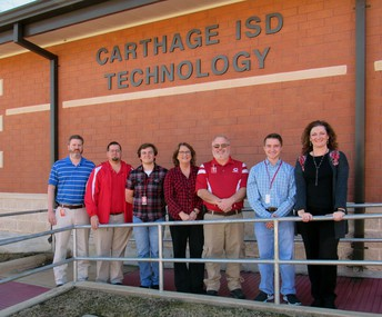 Technology Department