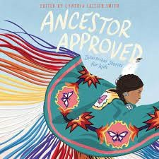 ANCESTOR APPROVED by Cynthia Leitich Smith