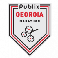 FSA 1st Grader Ashwika G. completes the 'Publix Georgia 5K Run'