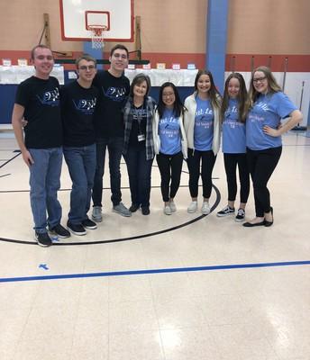 FMHS a cappella Group