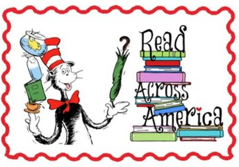 Richard Mann Elementary Celebrates Read Across America