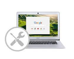 Having Chromebook issues?