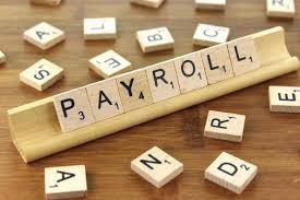 Payroll....