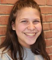 Josie Shaffer '18