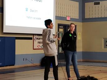 EcoSchools Halton Region Presentation