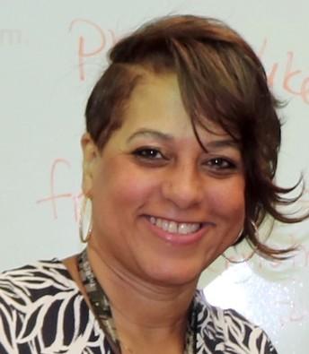 Ms. Valerie Lee