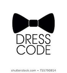 JPS Dress Code