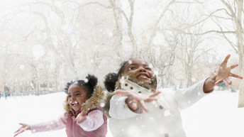 Snow Days: Resources to Share With Students and Parents