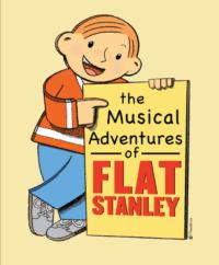 Flat Stanley Dunning K-3 Chorus Sign-Up