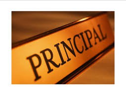 January 8 - 9:00 a.m. MVESC Principal Collaborative