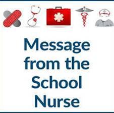 Health News from Nurse Doherty